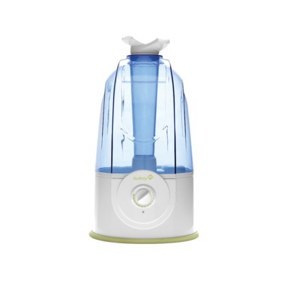 target baby humidifier